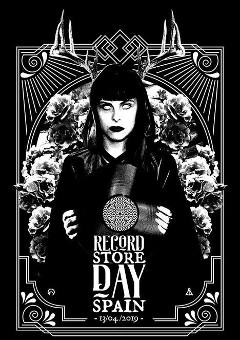 VII Record Store Day
