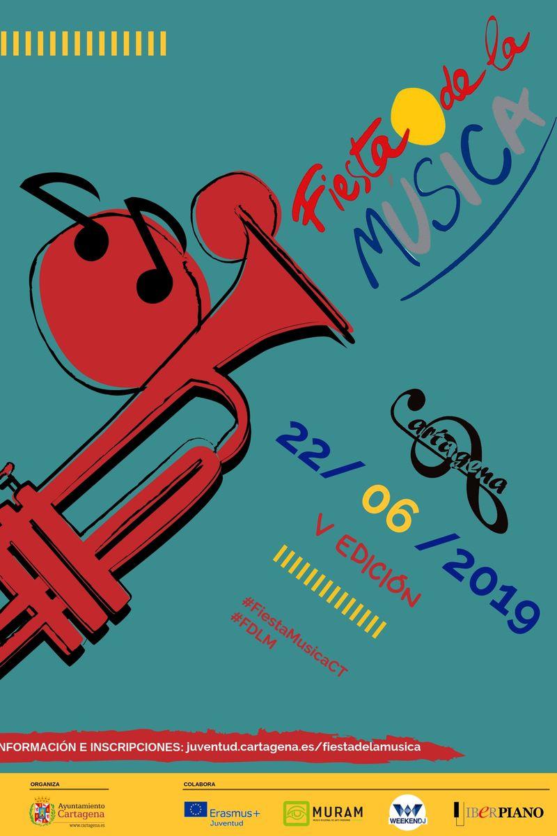 La Fiesta de la Música
