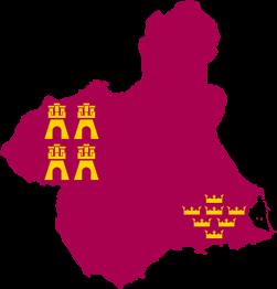 Región de Murcia. Reflexiones de un murciano
