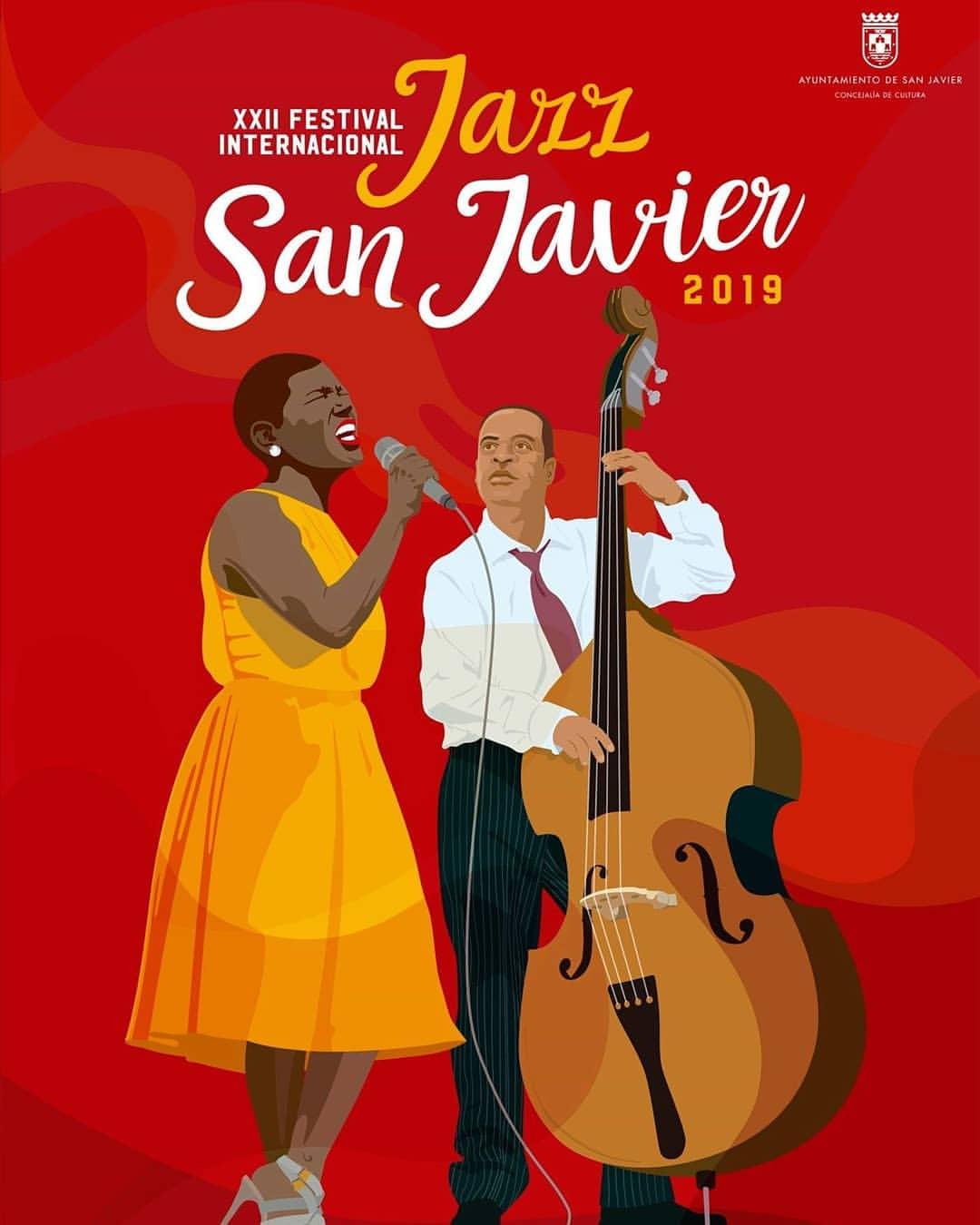 XXII Festival de Jazz. San Javier.