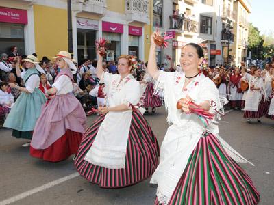 Bando de la Huerta - Murcia