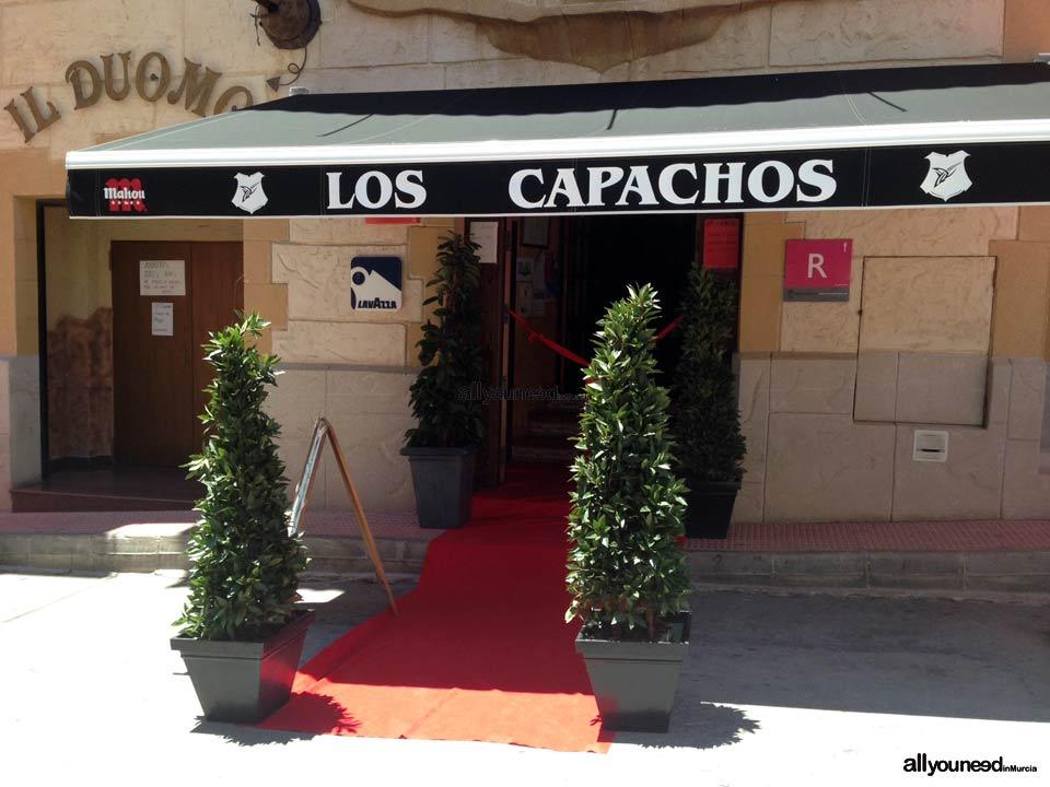 Restaurante Los Capachos