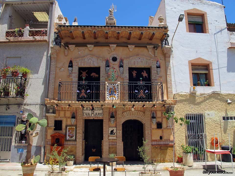 Calle Hitoriador Juan Torres