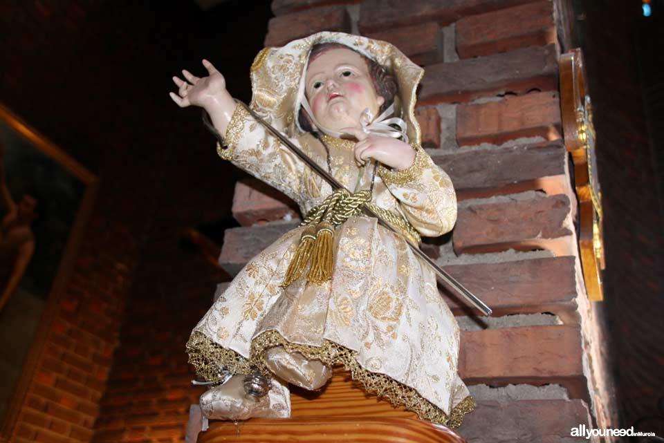 Fiesta del Niño de Abarán