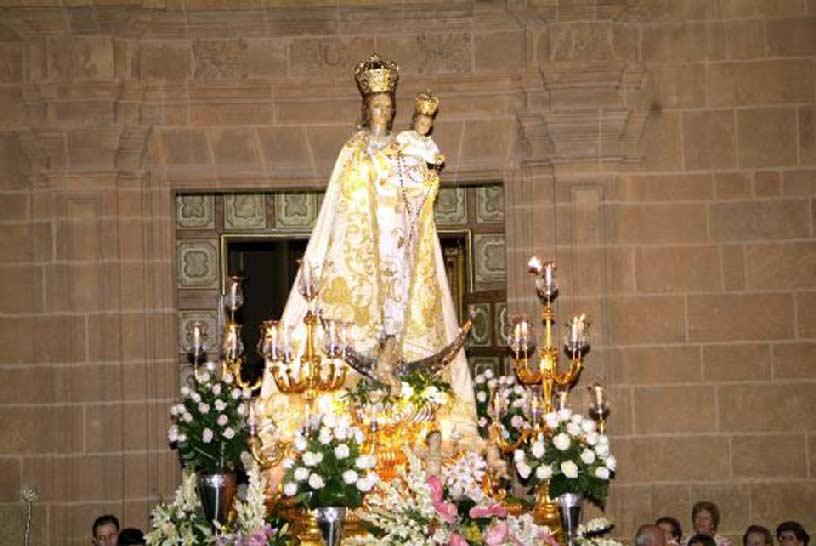 Feria y Fiestas de Nuestra Patrona Virgen del Rosario