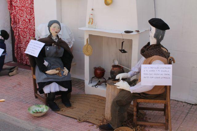 Fiesta de Los Mayos de Alhama de Murcia