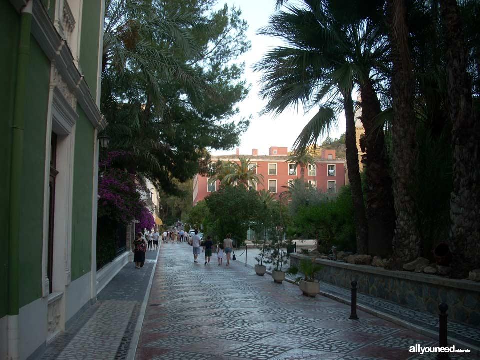 Hotel Levante ****