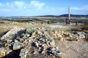High Roman Remains - Archivel, Barranda