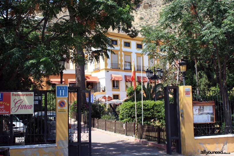 Hotel Hostería Conde de la Vallesa ***