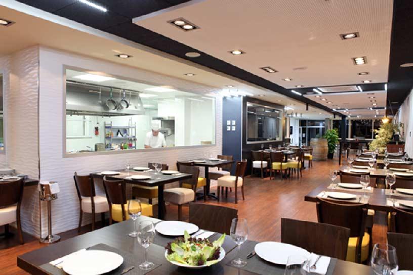 Restaurante Asador Del Noroeste en Bullas