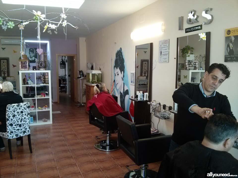 Ivan & Silvia Hairdressers
