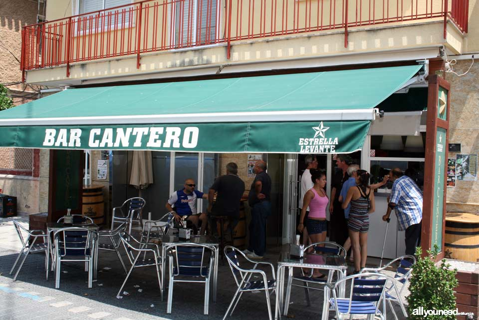 Restaurant - Bar Cantero