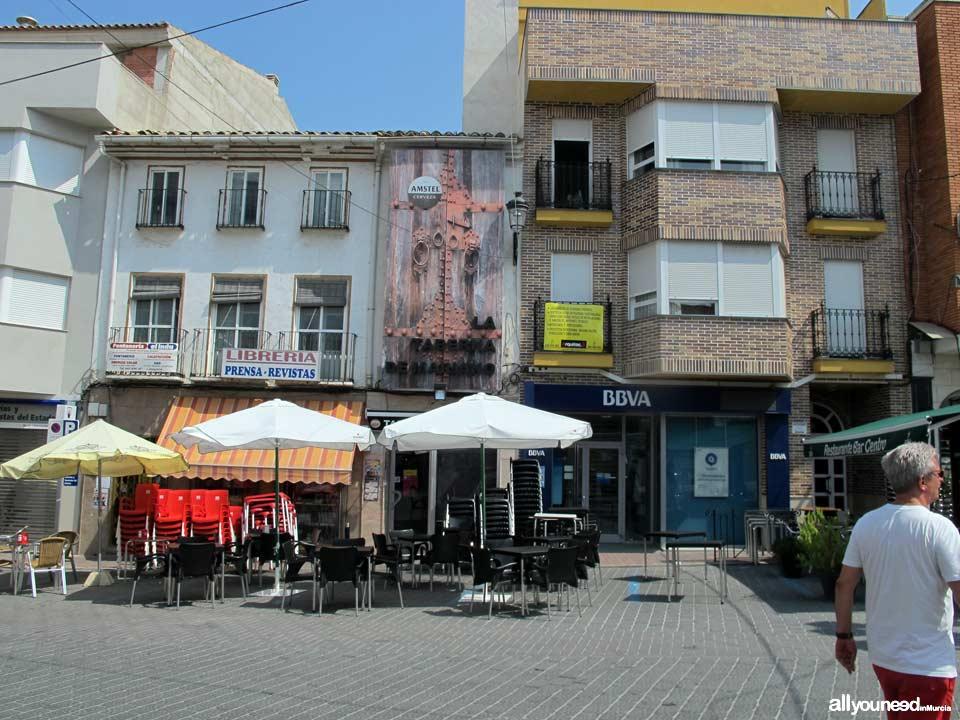 La Taberna de Mariano in Calasparra