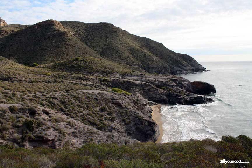 Mulas Cove