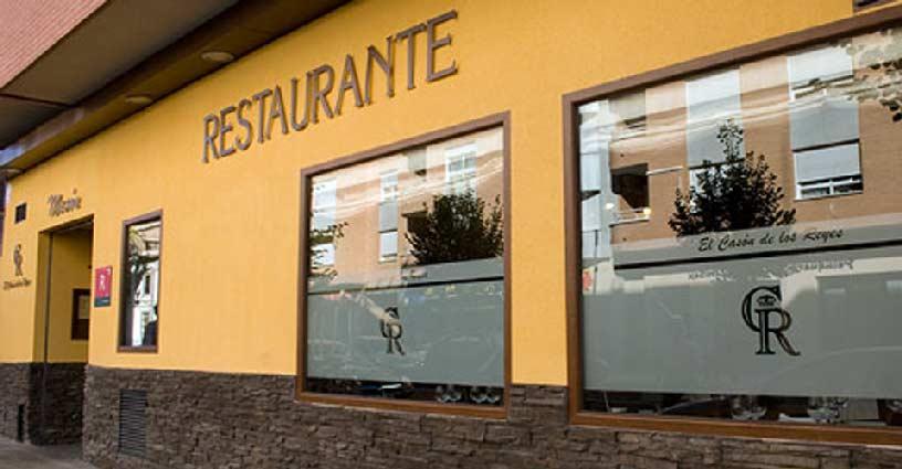 Restaurante El Cason de los Reyes