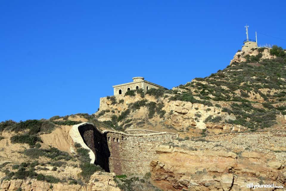 Faro de la Podadera
