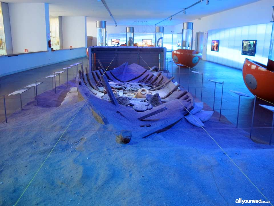 National Underwater Archeology Museum – ARQUA