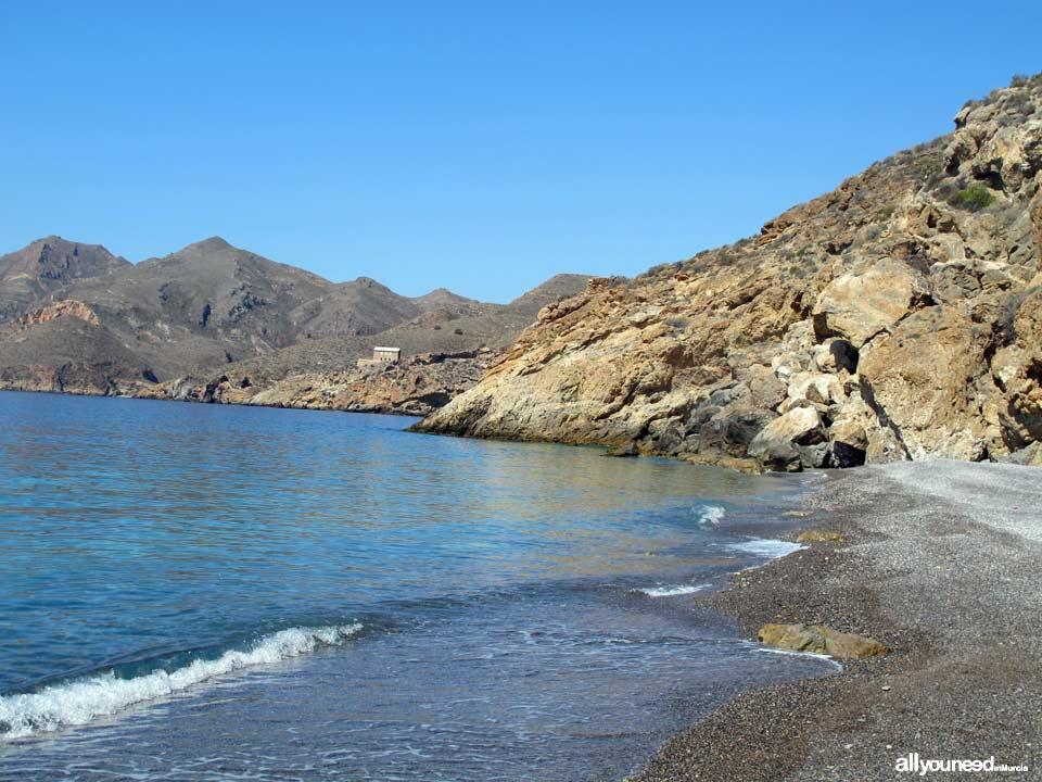 Aguilar Cove