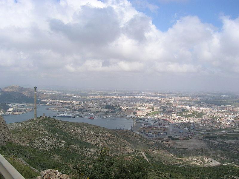 Excursiones de MSC Cruceros con escala en Cartagena