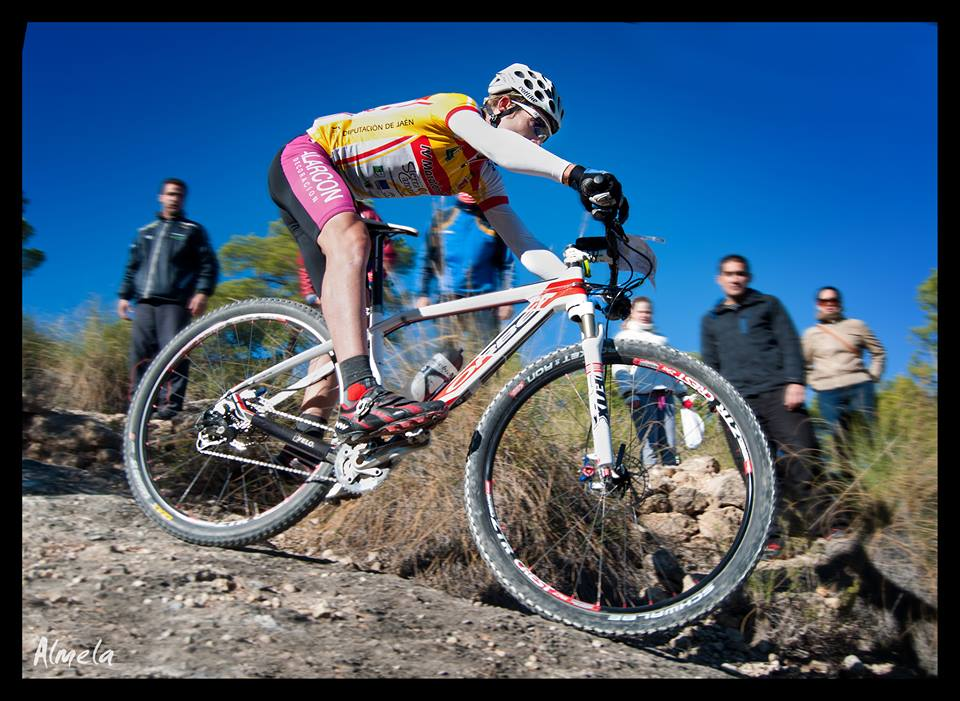 Jesús Guardiola - Murcia Biking