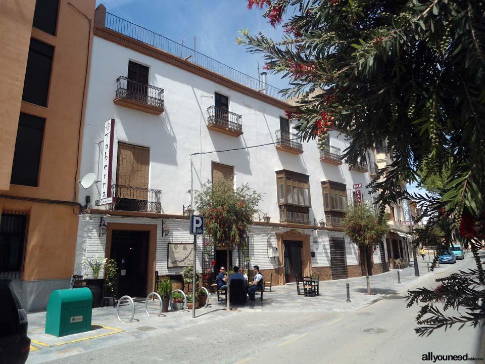 Restaurante Taberna el Camino