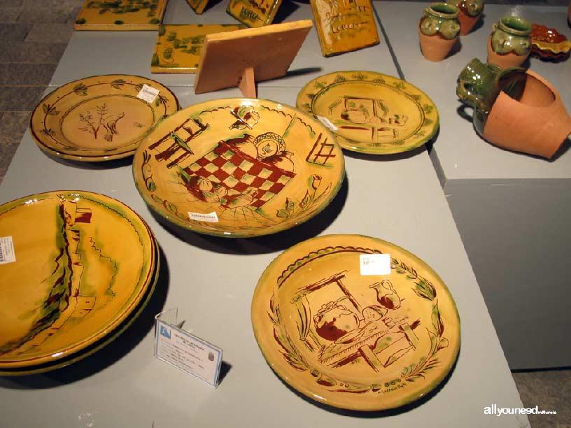 Lorca Craft Centre