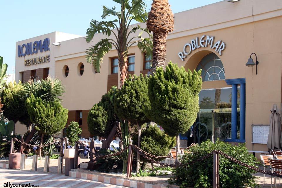 Restaurante Roblemar