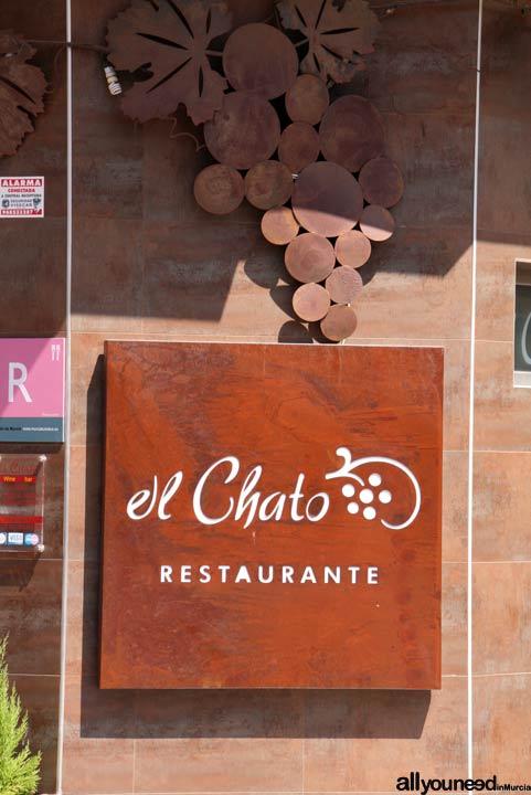 Restaurante el Chato en los Alcázares