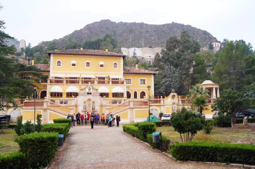 Hotel EcoCenajo
