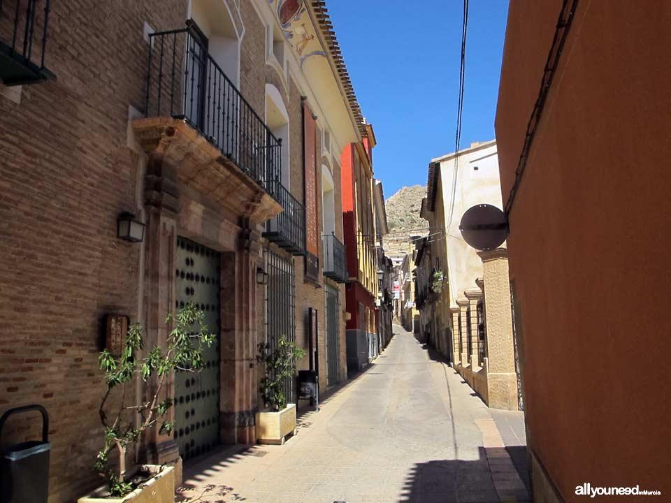 Calle del Marqués