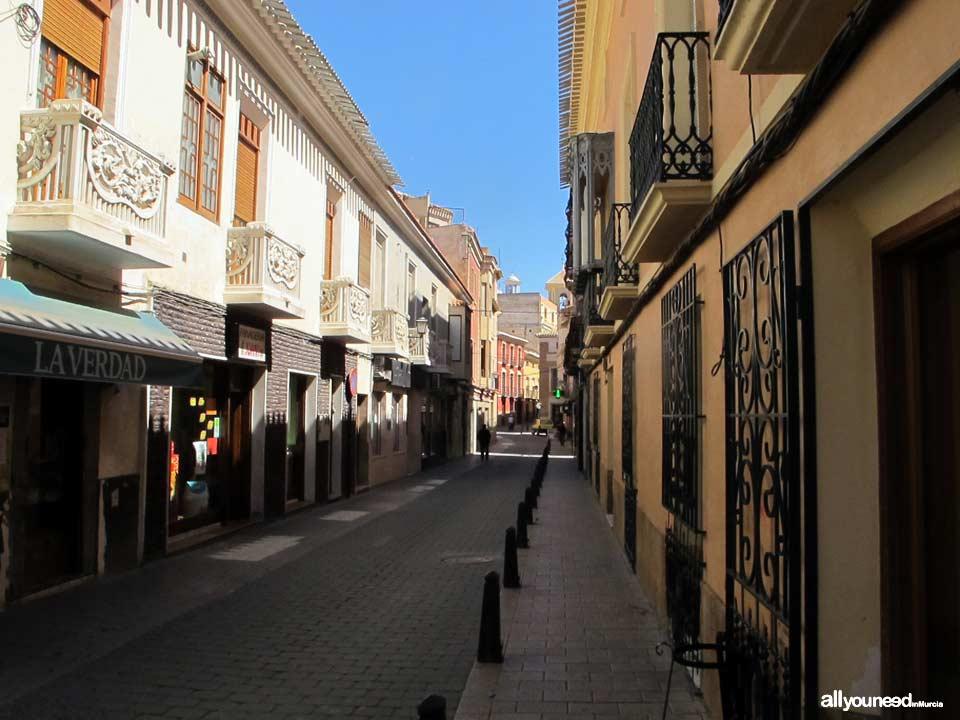 Calle Boticas