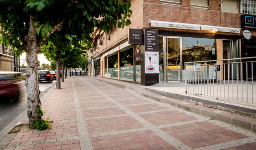 Mialdea Cafetería - Restaurante en Murcia