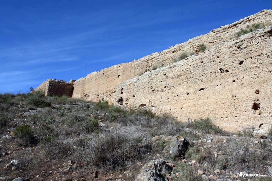 Asomada Castle