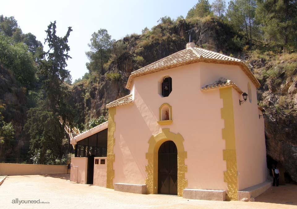 Excursión por la Sierra del Valle. Ermita de San Antonio El Pobre