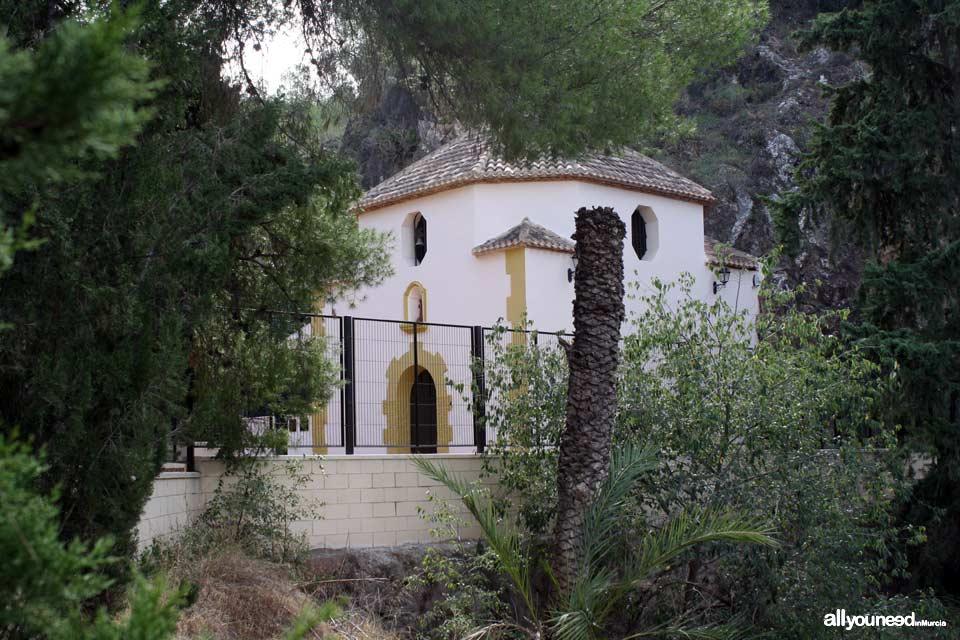 Chapel of San Antonio el Pobre