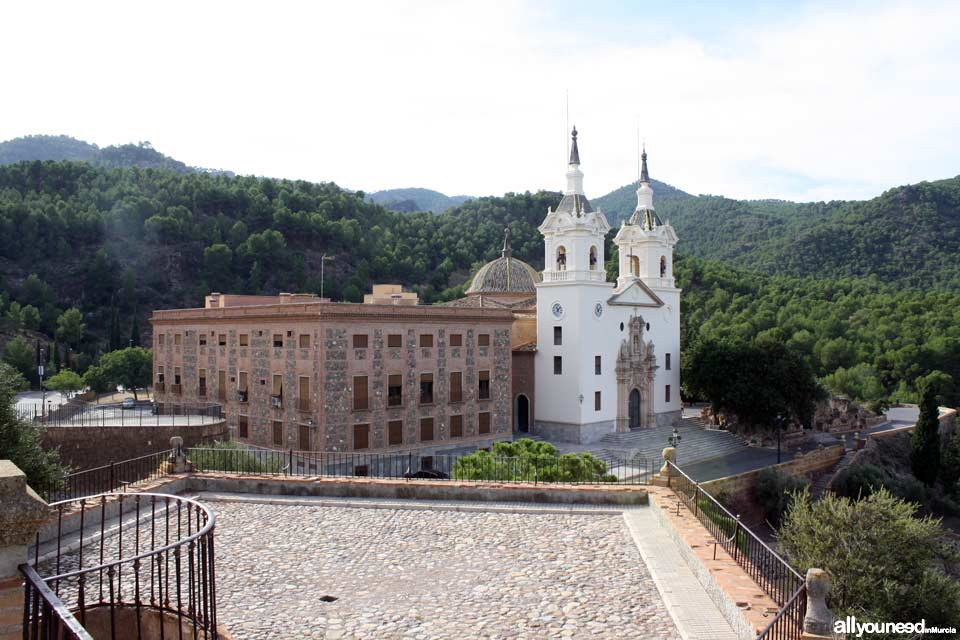 Our Lady of Fuensanta Sanctuary