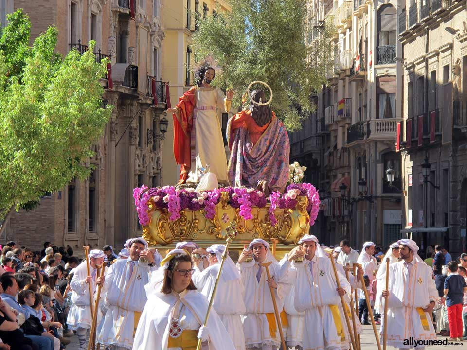 Holy Week Sunday