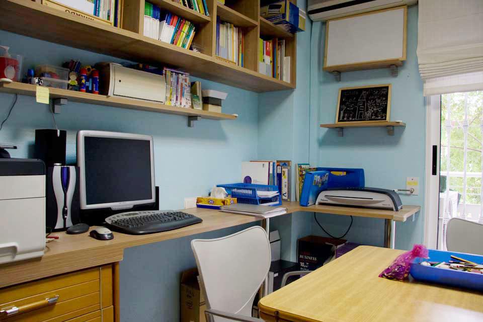 Centro Pilar Sesma en Murcia. Psicología, pedagogía, logopedia