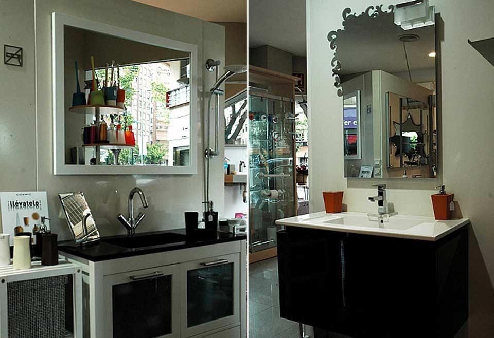 Campillo. Cocina & Baño