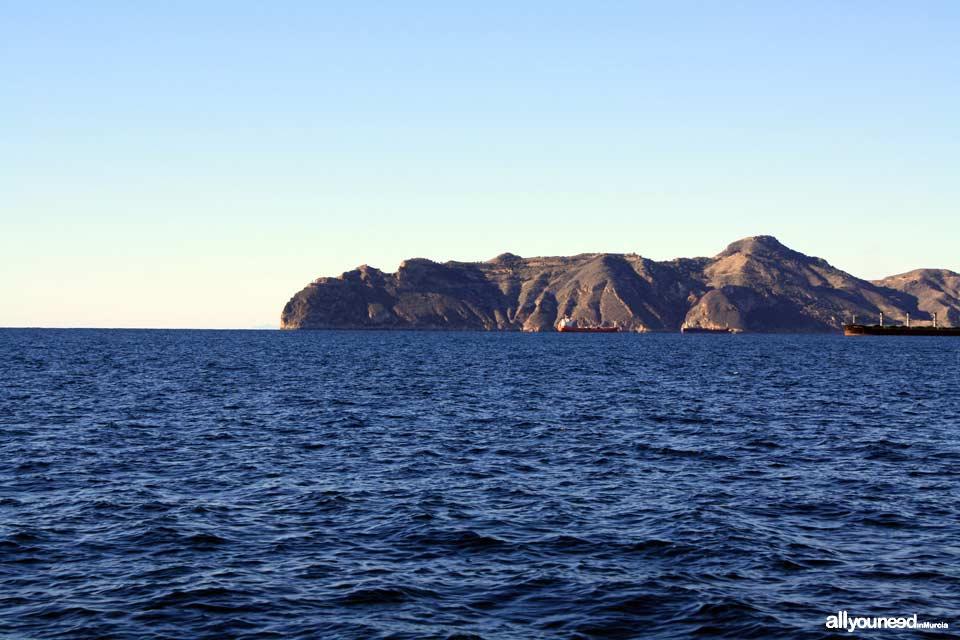 Cabo Tiñoso.