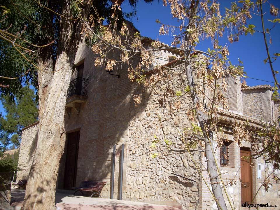 Ruta Castillo de las Paleras y Senda de la Muela SL-MU6 en Pliego