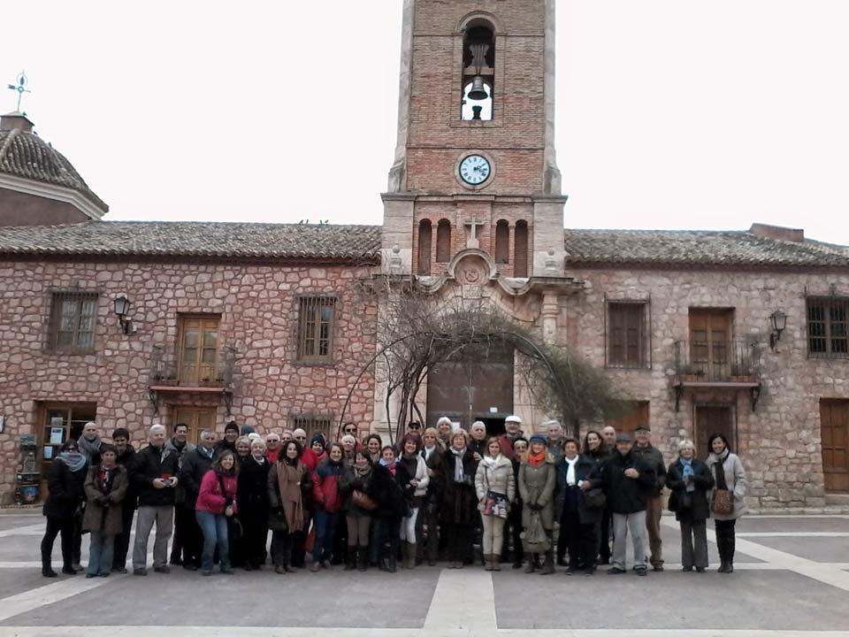 Crédito Social Región de Murcia. Asociación cultural e intercambio linguistico