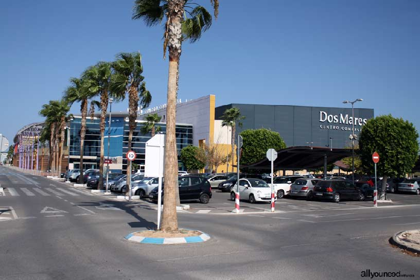 Dos Mares Shopping Center