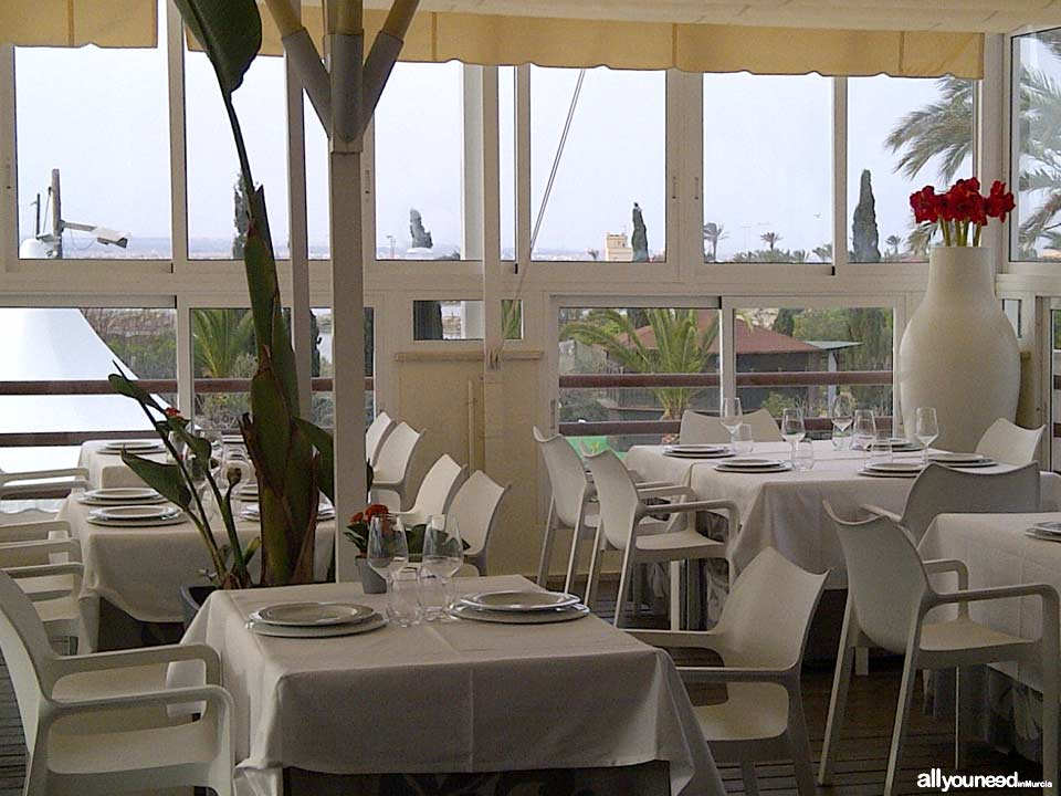Mar de Sal Restaurant