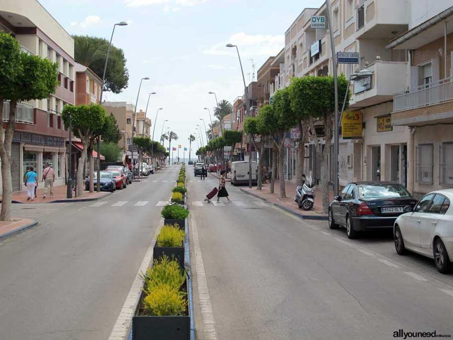 Avenida de Sandoval