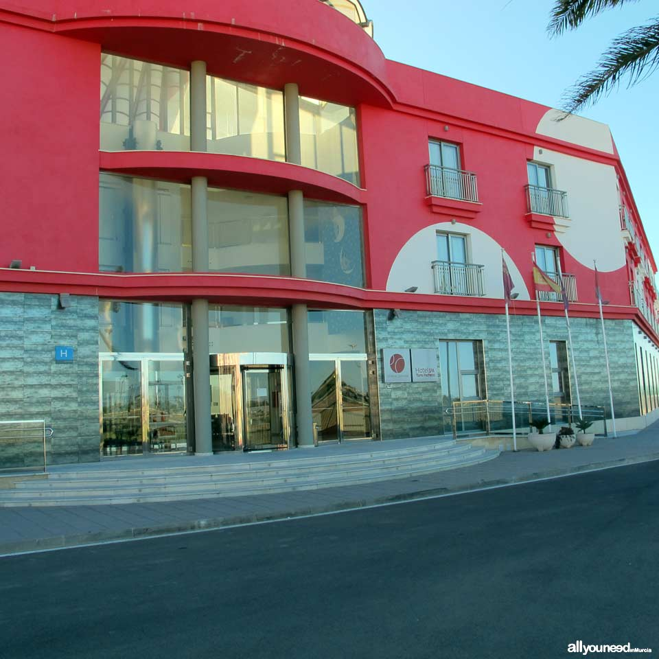 Hotel Spa Torre Pacheco ****