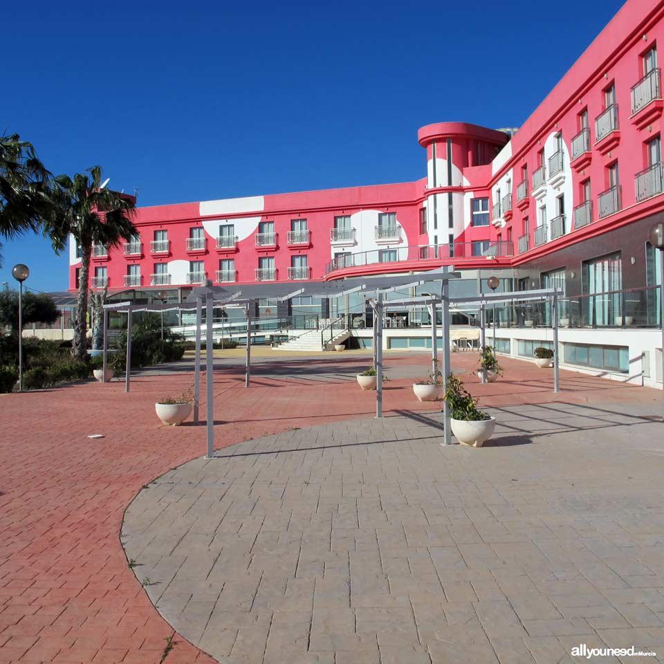 Hotel Spa Torre Pacheco