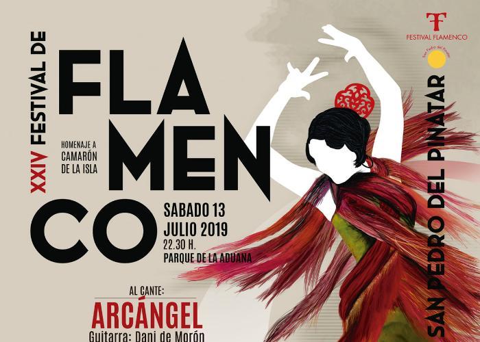 XXIV Festival de Flamenco