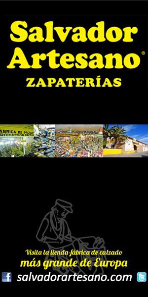 Salvador Artesanos Zapaterias