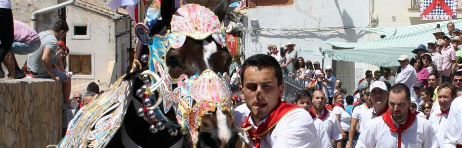 Festivities of Santísima y Vera Cruz-3
